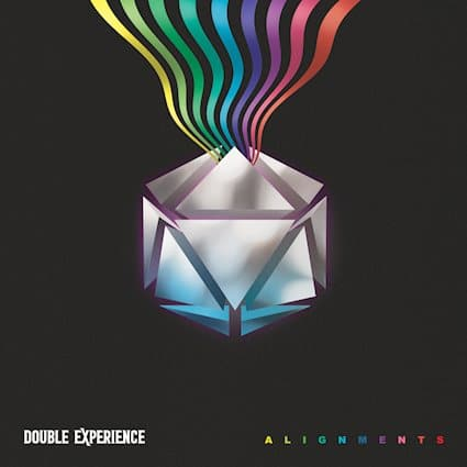 """DOUBLE EXPERIENCE Announce Upcoming Album """"Alignments"""""""