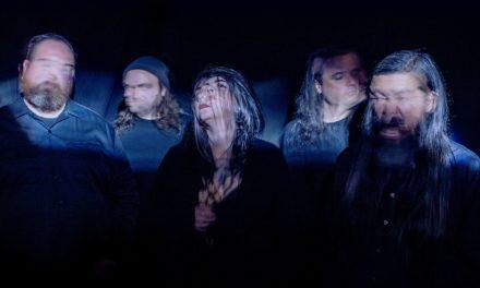 "EYE OF NIX Announce Upcoming Album ""Ligeia"""
