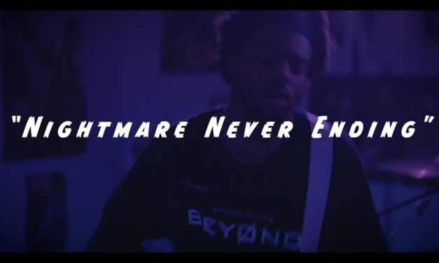 "GENERATION UNDERGROUND Releases Official Music Video for ""Nightmare Never Ending"""