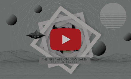 """HAIL SPIRIT NOIR Releases New Song """"The First Ape On New Earth"""""""