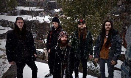"""HELD IN SECRET Releases New Song """"Nomads"""" ft. Garrett Russel (of Silent Planet)"""