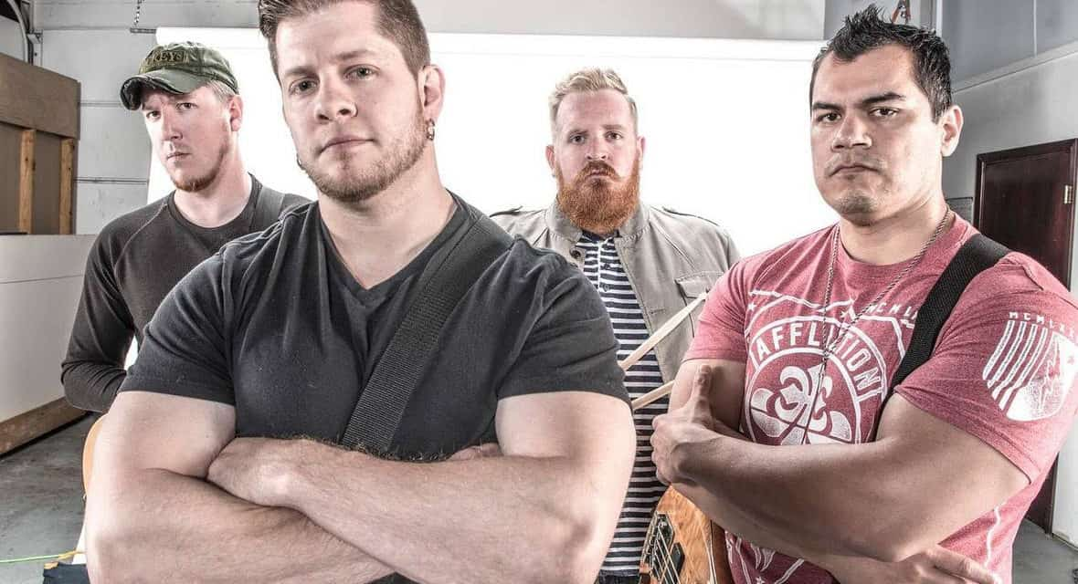 """HINDSIGHT Releases Official Music Video for """"Where We Found Hope"""""""