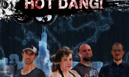 "HOT DANG! Releases New Album ""Achieving Commercial Succcess"""