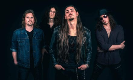 "IN/VERTIGO Releases Official Music Video for ""The Night"""