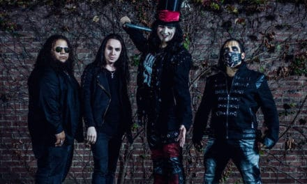 """KORE ROZZIK Releases Official Music Video for """"Guilty As Charged"""""""