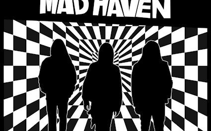 """MAD HAVEN Releases Official Music Video for """"Find A Way"""""""