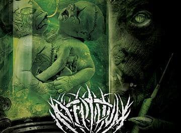 """REPTILIUM Announces New Album """"Adrenochromacy"""""""