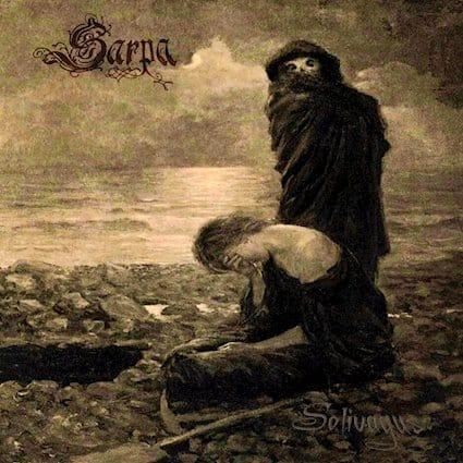 """SARPA Announces New Album """"Solivagus"""""""