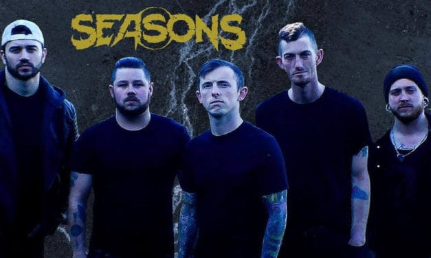 "SEASONS Releases Official Music Video for ""Violence Is a Virtue"""