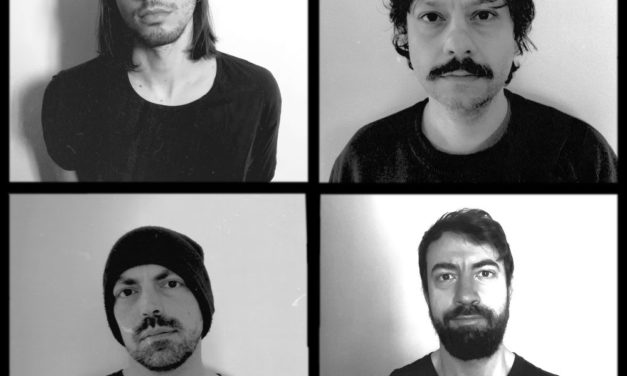 """SIX FEET TALL Announces Upcoming EP """"Be Grave with Your Life"""""""