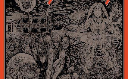 "SÖLICITÖR Announces Upcoming Album ""Spectral Devastation"""