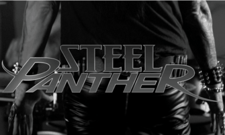 """STEEL PANTHER Releases Official Music Video for """"Let's Get High Tonight"""""""