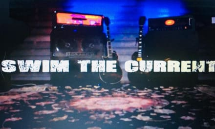 """SWIM THE CURRENT Releases Official Music Video for """"Temperature Maps"""""""