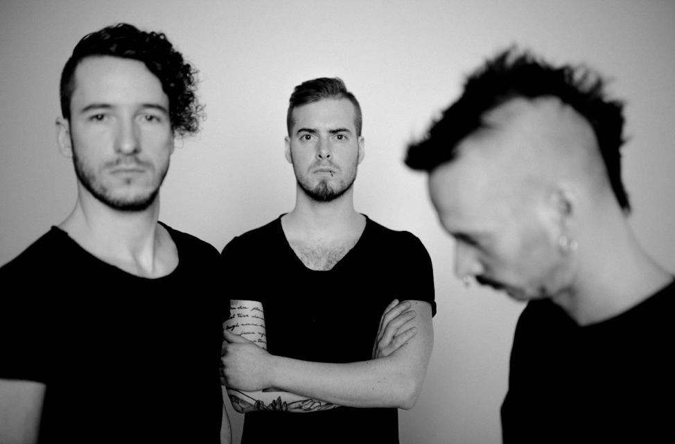 "THE HIRSCH EFFECT Announces New Album ""Kollaps"""