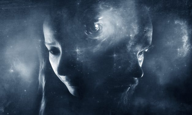 """THE MOON AND THE NIGHTSPIRIT Announces Upcoming Album """"Aether"""""""