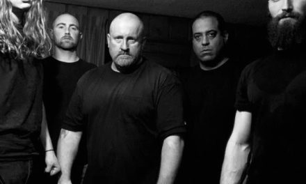 """UNMERCIFUL Releases Album Stream for """"Wrath Encompassed"""""""
