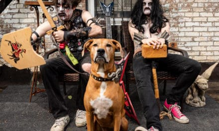 """WITCH TAINT Releases Official Music Video for """"Death to Death Metal"""""""