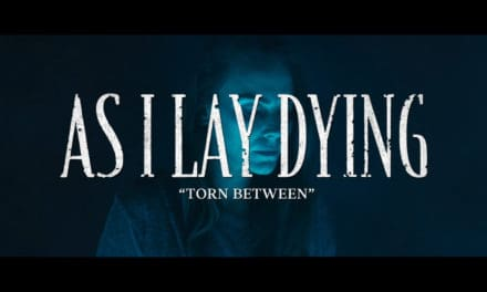 """AS I LAY DYING Releases Official Music Video for """"Torn Between"""""""