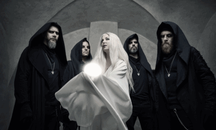 "DARK THE SUNS Releases Official Music Video for ""Suru Raivosi Sydameni Pimeydessa"""