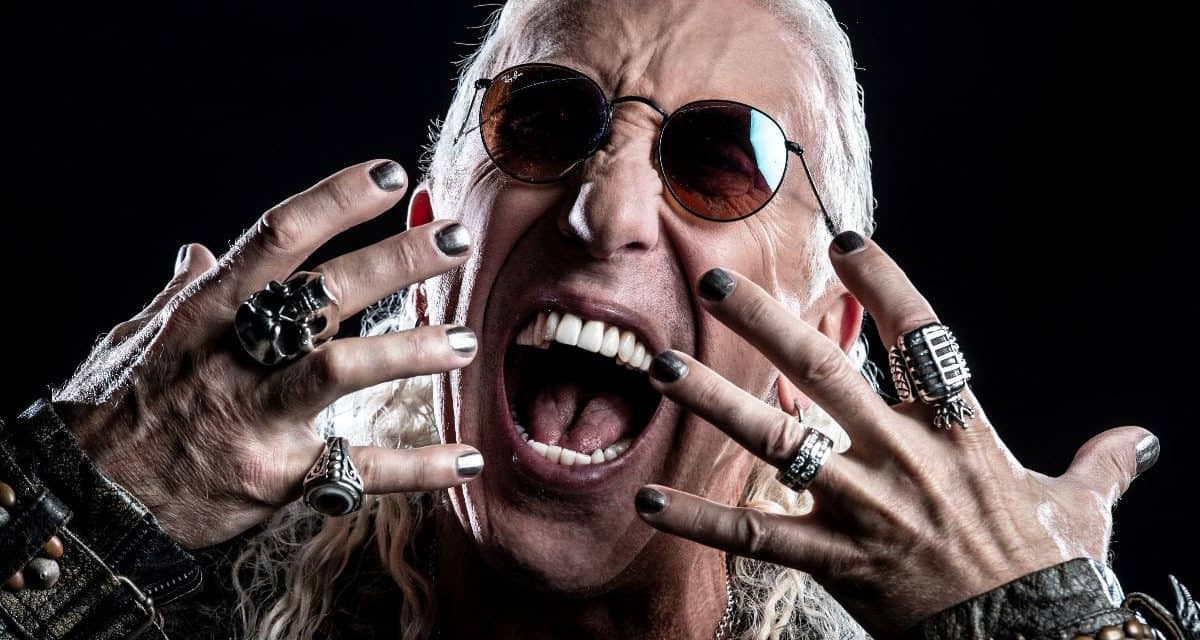 "DEE SNIDER Announces ""For The Love Of Metal Live"" Album & DVD/Blu-Ray"