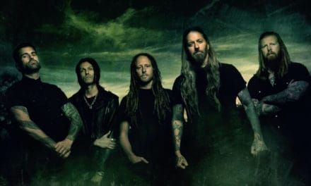 "DEVILDRIVER Announces Upcoming Album ""Dealing With Demons I"""