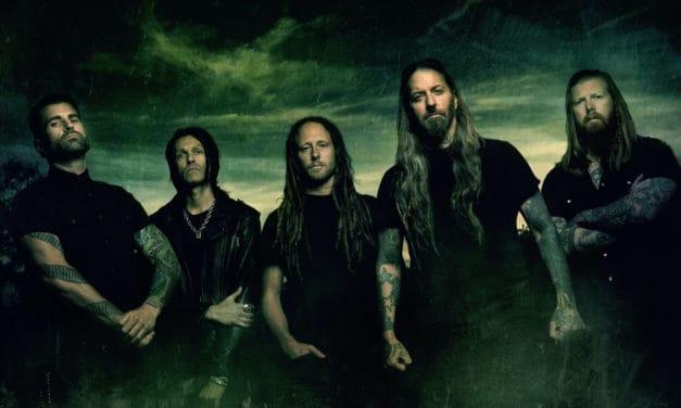 "DEVILDRIVER Announces Upcoming Album ""Dealing With Demons I"""