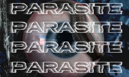 """DYING DESOLATION Releases Official Lyric Video for """"Parasite"""""""