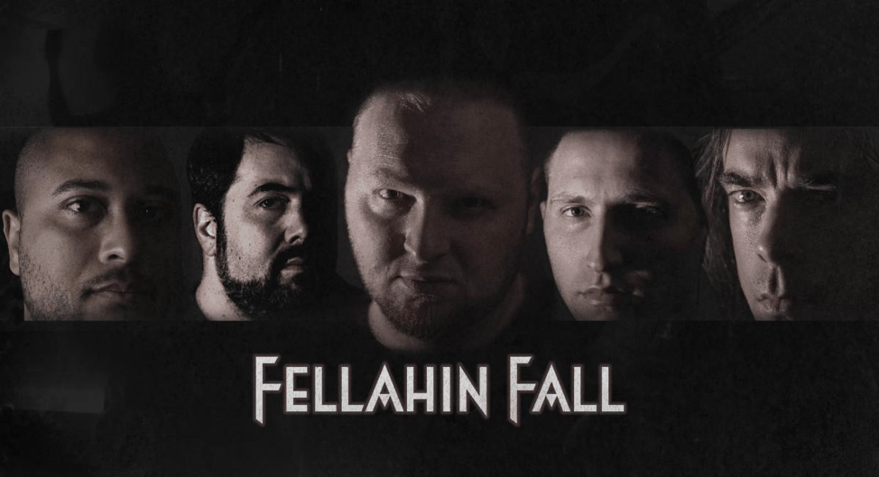 "FELLAHIN FALL Releases Official Lyric Video for ""Rover"""