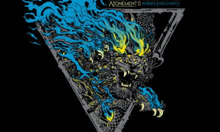 Killswitch Engage – Atonement II: B-Sides for Charity