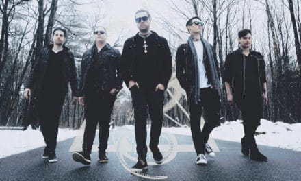 """LAKESHORE Releases Official Music Video for Cover of Puddle Of Mudd's """"Blurry"""""""