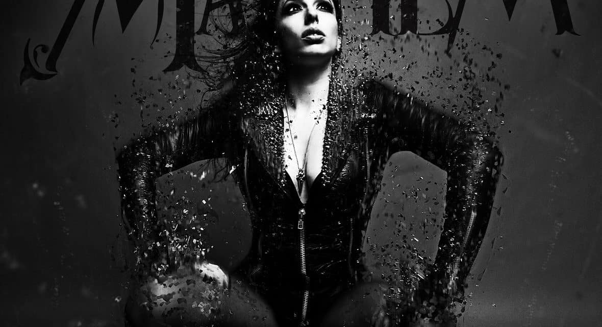 """MADAME MAYHEM Releases Official Lyric Video for """"Breaking Down"""""""