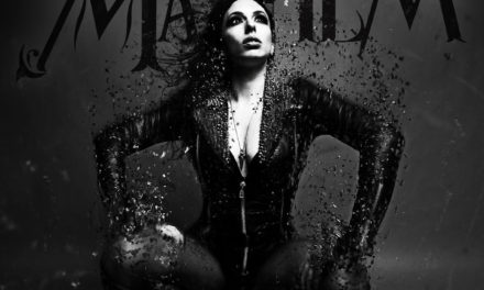 "MADAME MAYHEM Releases Official Lyric Video for ""Breaking Down"""