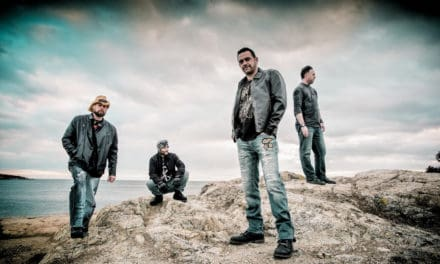 """PSYCLE Releases Official Lyric Video for """"Changing Tide"""""""