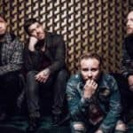 """SHINEDOWN Releases Official Lyric Video for """"Atlas Falls"""""""