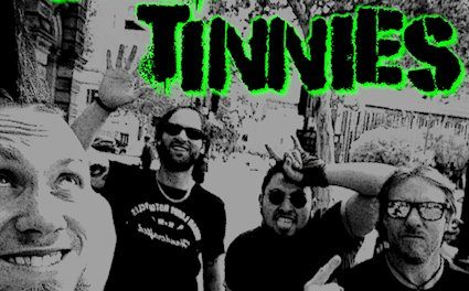 """SHIT TINNIES Releases New Single """"Point To Prove"""""""
