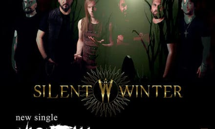 "SILENT WINTER Releases Official Lyric Video for ""Nightfall"""