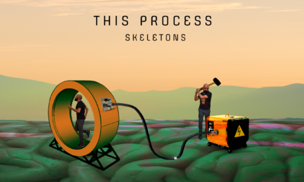 "SKELETONS Releases Official Music Video for ""This Process"""