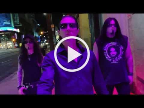 "SOCIETY 1 Releases Official Music Video for Cover of Corey Hart song ""Sunglasses At Night"""