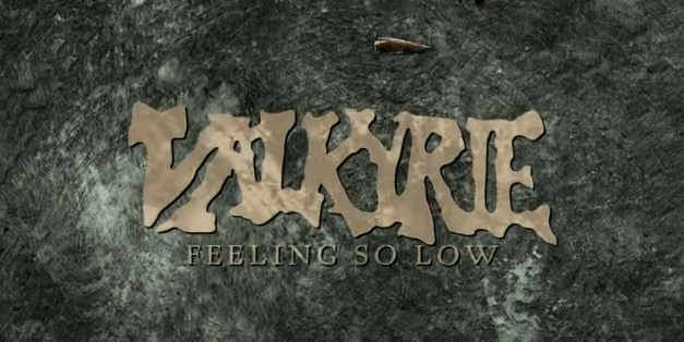 "VALKYRIE Announces New Album ""Fear"""