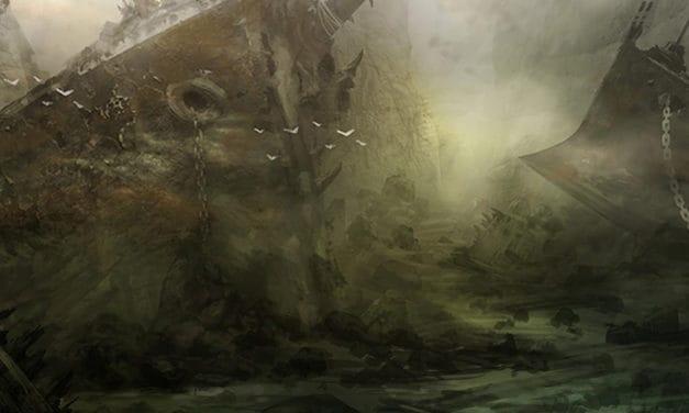 "WITNESSES Announces Upcoming Album ""Doom II"""