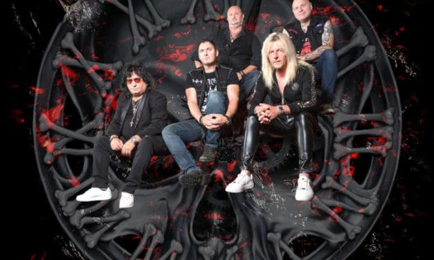 """AXEL RUDI PELL Releases Official Music Video for """"Bad Reputation"""""""