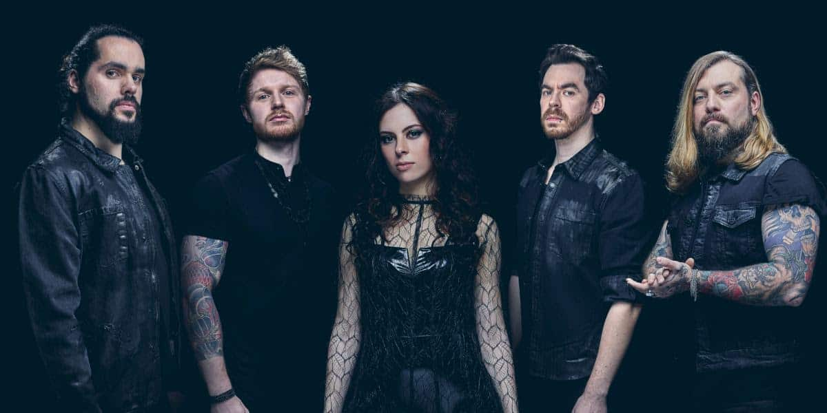 "BEYOND THE BLACK Releases Official Music Video for ""Human"""