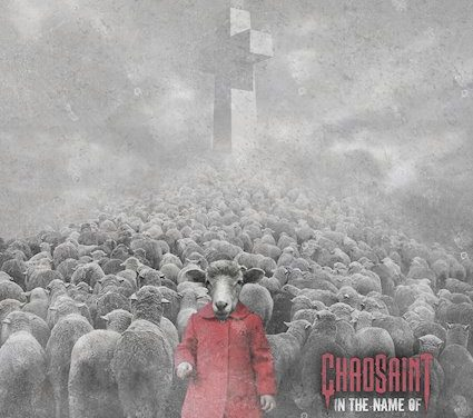 "CHAOSAINT Announces Debut EP ""In The Name Of"""