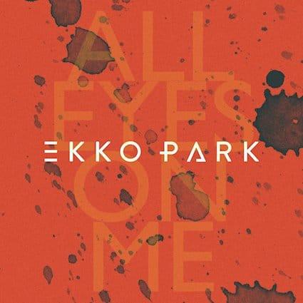 """EKKO PARK Announces Upcoming Album """"Horizon"""""""