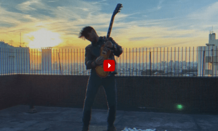 """ELECTRIC MOB Releases Official Music Video for """"Far Off"""""""