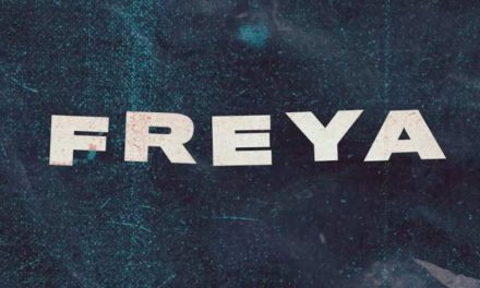 "ROBBY MILLER Releases Official Lyric Video for ""Freya"""