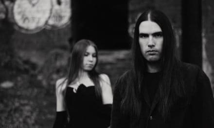 """INNER MISSING Releases Official Music Video for """"Chasing The Wind"""""""
