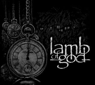 LAMB OF GOD Released New Self-Titled Album TODAY!