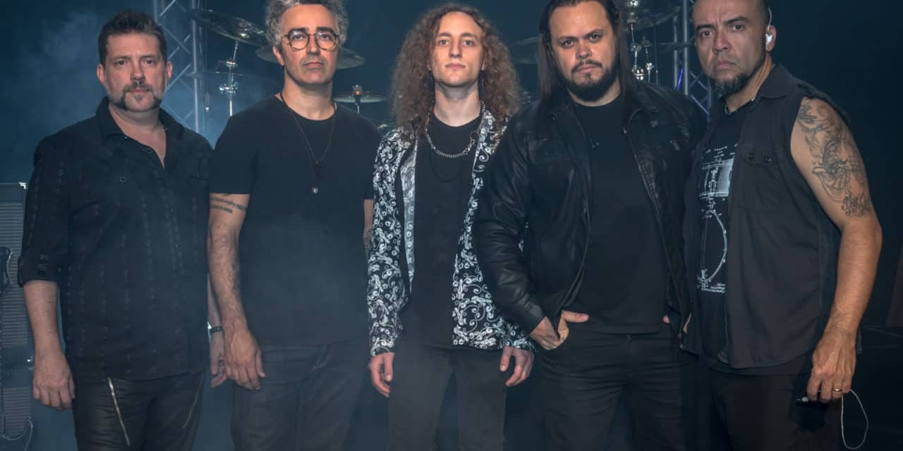 "LUFEH Releases Official Music Video for ""The Edge"""