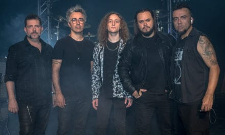 """LUFEH Releases Official Music Video for """"The Edge"""""""